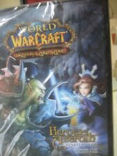 WORLD OF WARCRAFT WOW HEROES OF AZEROTH STARTER DECK BOX NEW SEALED