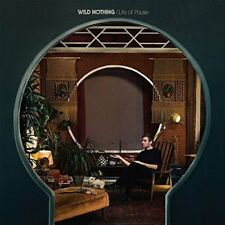 Wild Nothing - Life of Pause [CD]