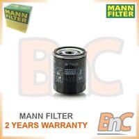 OIL FILTER MANN-FILTER OEM 5007165