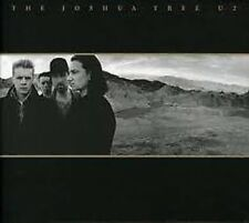CD musicali new wave U2