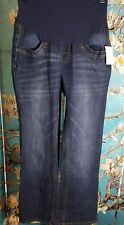 NWT Oh Baby Maternity Jeans, Size PS, Retail $60.00