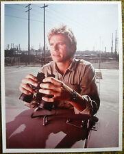 MacGyver Photographs Richard Dean Anderson