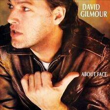 About Face by David Gilmour (CD, Aug-2006, EMI Music Distribution)