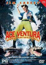 Ace Ventura - When Nature Calls (DVD, 2003)