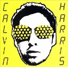 Harris,Calvin - I Created Disco /4