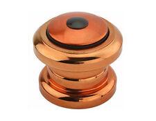 "BMX FIXIE Orange headset 1 1/8"" threadless Thread less 1-1/8"" x 34mm x 30mm"