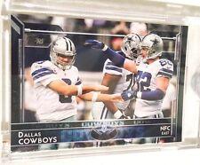 Tony Romo & Jason Witten 1/1...2015 TOPPS with free shipping !!