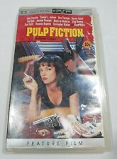 Pulp Fiction UMD -Movie for Sony PSP Game Console