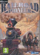 Railroad Pioneer - Region Free Steam PC Key