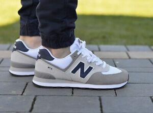 New Balance ML574EAG Men's Sneakers