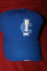 Nike Indianapolis Colts Hat Cap - RARE - NFL -  Fitted