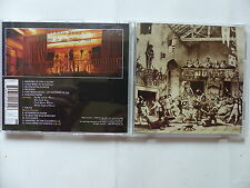 CD Album JETHRO TULL Minstrel in the gallery7243 5 41572 2 6
