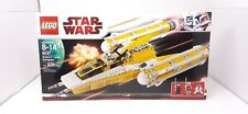 Lego Star Wars 8037 Anakin's Y Wing Starfighter New Factory Sealed