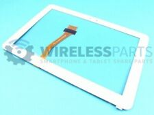 For Samsung Galaxy Tab 10.1 (P7500, P7510) - Digitizer - White (OEM)