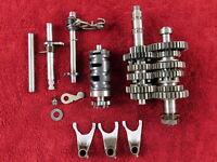 Complete OEM Transmission Assy 99-06 TTR250 TTR 250 Gear Set / Gearbox / Tranny