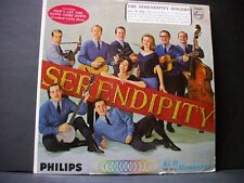 SERENDIPITY (Self Titled Debut)  Mono LP PHM 200-115