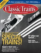 Classic Trains Magazine Summer 2017