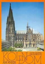 Koeln am Rhein Cologne Dom Suedseite Cathedral Southern Side