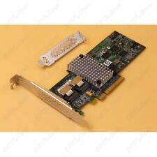 New LSI 9260-8i 256MB SAS 8-port PCI-E 6Gb RAID Controller Card US-SameDayShip