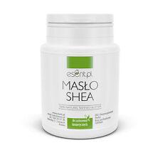 Masło Shea w 100% naturalne 470 ml.