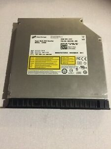 Hitachi GT60N Super Multi DVD-WRITER Disk Drive 0622198-068