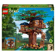 LEGO Baumhaus - 21318 Ideas (21318)