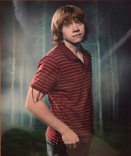 Rupert Grint Signed 10x8 Photo - Harry Potter