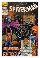 SPIDER MAN ALB  N°  10  de 1995 N° 19 / 20 BE+ VERSION INTEGRALE