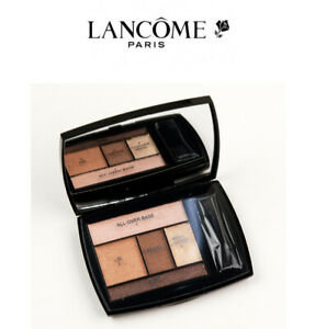 New LANCOME Eye Brightener, All in One, 5 Shadow & Liner Palette, 0.141 oz (4g)