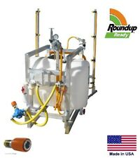 Sprayer 3 Pt Hitch Mounted Pto Drive 150 Gallon 12 Gpm Roundup Ready