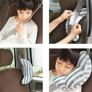 Seat Belt Pillow Car Safety Strap Kids Cover Pad Children Shoulder Cushion P3