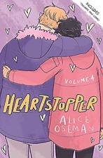 Oseman, Alice-Heartstopper Volume Four (UK IMPORT) BOOK NEW