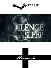 Silence of the Sleep Steam Key - for PC Windows (Same Day Dispatch)