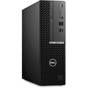 Dell OptiPlex 7000 7090 Desktop Computer - Intel Core i7 10th Gen i7-10700 Octa-