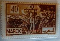 France 1939-40 Stamp 40c MNH Stamp StampBook1-51