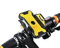 Universal Motorcycle Bike Bicycle Handlebar Mount Holder Mobile Phone GPS 7218