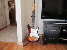 1986 Fender Stratocaster Made in Japan, 62 reissue