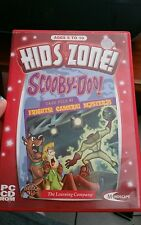 Scooby Doo Case File 3 - Frights Camera Mystery - PC GAME - FAST POST