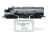HO Scale Bachmann Plus 31220 NYC New York Central F7A Diesel Locomotive #1873