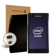 Celicious Privacy Plus Lenovo K800 [360°] Sicht- und Bildschirmschutzfolie