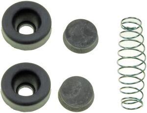 Drum Brake Wheel Cylinder Repair Kit Rear,Front Dorman 5382