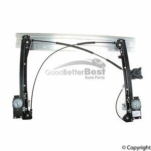 New Genuine Window Regulator Front Right 51332756084 for Mini Cooper