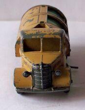 Dinky toys #25V bedford refuse truck Garbage truck