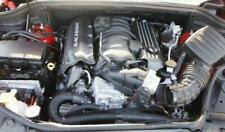 JEEP WK GRAND CHEROKEE 6.4 LITRE SRT ENGINE / MOTOR V8 2012 - 2020 WITH WARRANTY