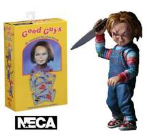 Action figure Chucky Child's Play Good Guys Bambola Assassina Ultimate 4'' Neca