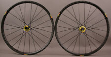 Mavic Crossmax Pro Carbon 29er BOOST Mountain Bike Wheelset SRAM XD MSRP $1900
