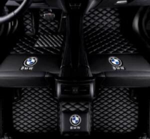 for BMW520i 525i 528i  530e 530i 535i 540i 550i waterproof floor mats