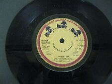 "George Harrison this is love Promo - 45 Record Vinyl Album 7"""