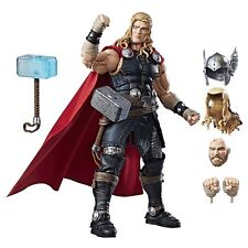 Hasbro Personaggio Thor 30 cm Marvel Legends Series