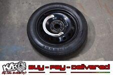 "Alfa Romeo 147 JTD M-jet 5 Stud 15 Inch Spare Wheel & Tyre 125/80R15 15"" KLR"